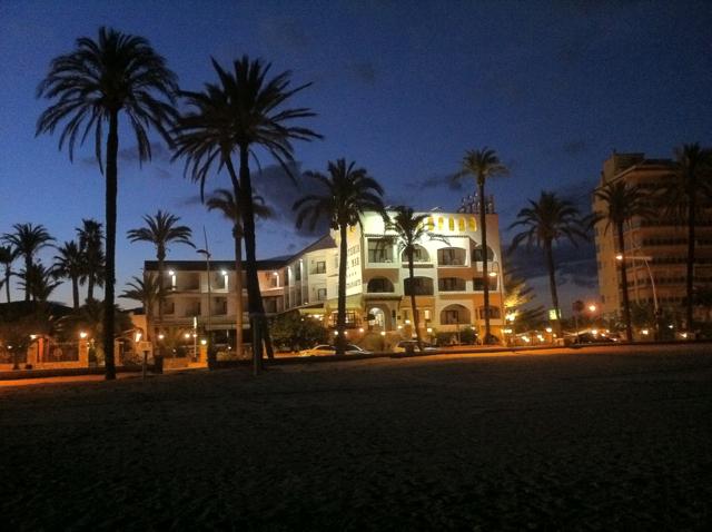 Peñiscola - Parador Hotel