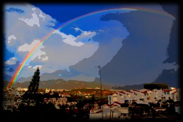 Torrox Rainbow
