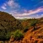 the Valley Canillas de Aceituno