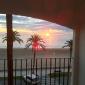 Peñiscola - View from Parador Hotel